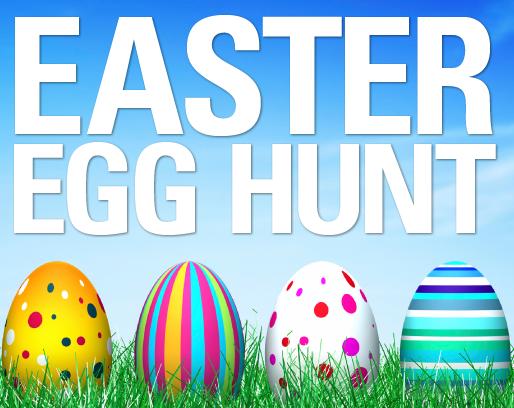 Easter Egg Hunt for the NP Community