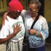 Mission Jamaica 2015
