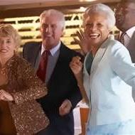 Senior's & Retirees