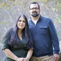 Pastor Matt & Lorain Muñoz
