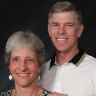 Rick and Debbie Bardin - Cameroon