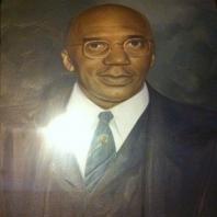 Rev. Eddie J. Gallmon