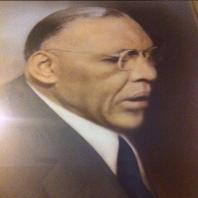 Rev. H.C. Mack