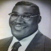 Rev. J. H. Marshall