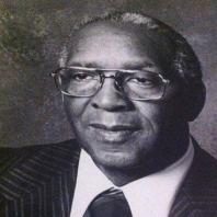 Rev. H. Wesley Wiley