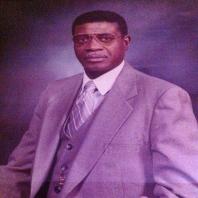 Rev. Dr. Louis Benjamin Jones, Sr.