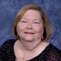 Pastor's Secretary - Connie Peterson