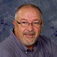 Associate Pastor - George Maronge