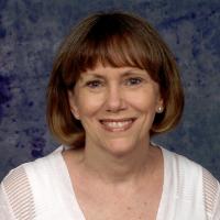 Church Secretary - Debbie White