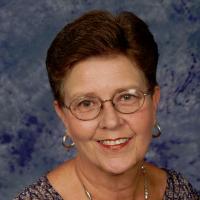 Secretary - Glenda Maronge