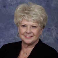 Financial Secretary - Brenda Seale