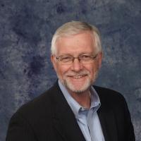 Minister of Music - Ron Gardner