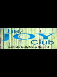 JOY Club (Seniors)