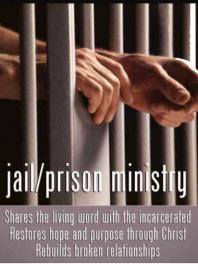 Jail & Prison Ministry