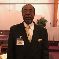 Deacon Artris Andrews, Jr.