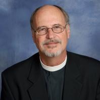 Fr. Gary Wilde, Rector