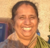 Christ for India-Mariamma