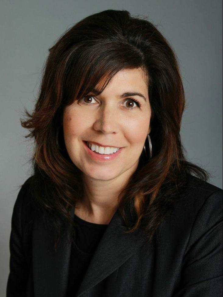 Michelle Frets