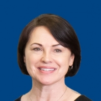 Lucy Gedney