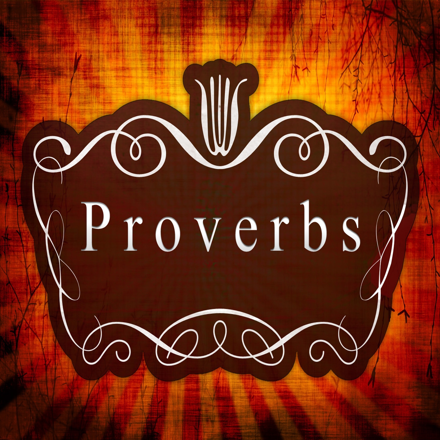 Sermons From The Book Of Proverbs