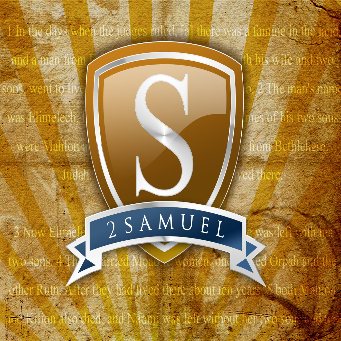 Sermons From The Book Of 2 Samuel