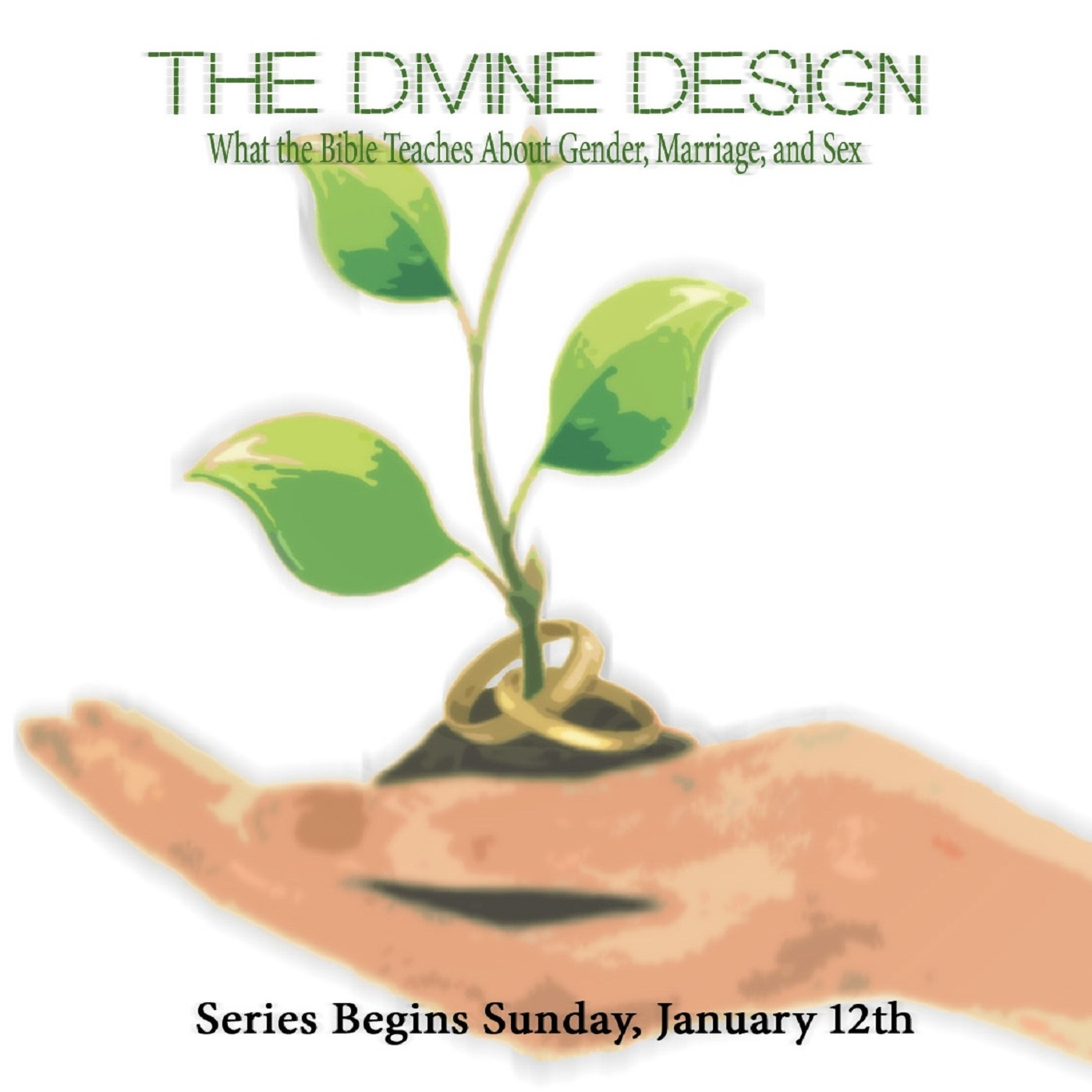 The Divine Design
