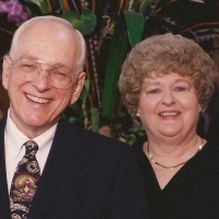 Don and Marjorie Logan
