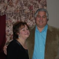 Pastor Frank & Debbie Seminerio