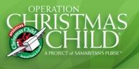 Samaritans Purse - Operation Christmas Child