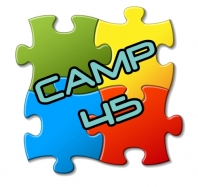 Camp 45 (4th & 5th Graders)