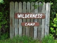 Senior High Wilderness Camp (9th-12th Graders)
