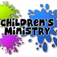 Children's Sunday Ministry
