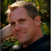 Rev. Matt Joldersma
