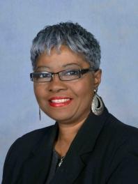 Rev. Debra Burton