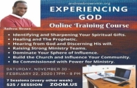 Experiencing God - Online Training Course