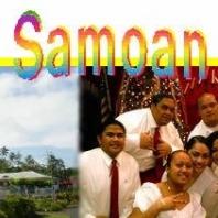 Lakewood Samoan Nazarene Church