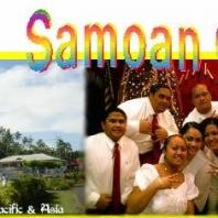 Kent True Life - Samoan Nazarene Church