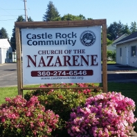 Castle Rock Church of the Nazarene