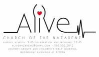 Alive Church of the Nazarene