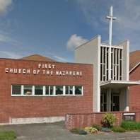 Tacoma First Nazarene Church