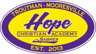 Hope Christian Academy Mooresville