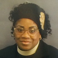 Elder Darlene Brown