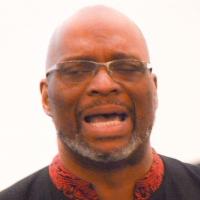 Elder Cleveland Burton