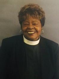 Elder Bertha Bond
