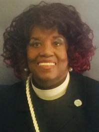 Elder Rosetta Carter