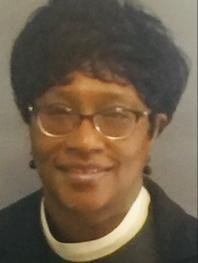Elder Rosalyn Tarver