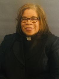 Minister Christina Napier