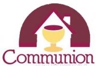 Homebound Communion