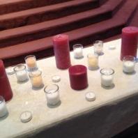 Wednesday Night Prayer Service
