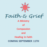Faith and Grief Care Support Group
